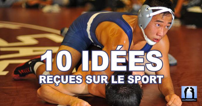10 idées reçues sur le sport