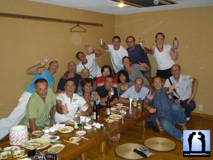 repas okinawa karate