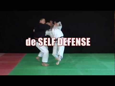 Self defense complete