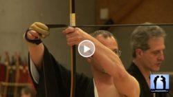 le kyudo c'est quoi ? Art martial japonais de l'arc