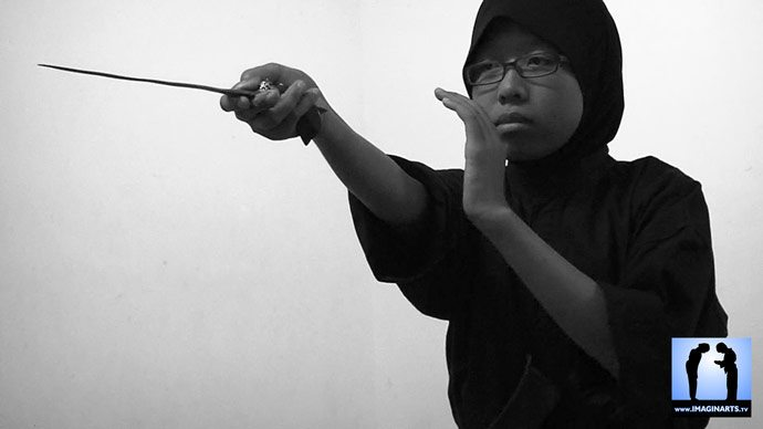 Silat Melayu à Kuala Lumpur - Musulman