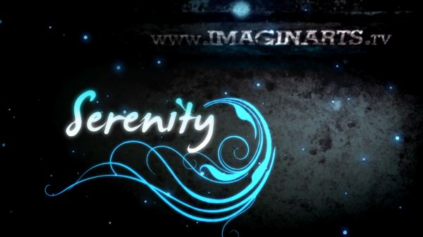 Serenity martial arts by Imagin' Arts Tv