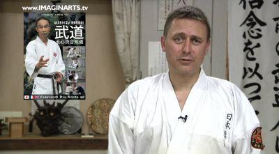 Interview de renshi Philippe Galais - Nihon Tai Jitsu - Aikido Mochizuki Style