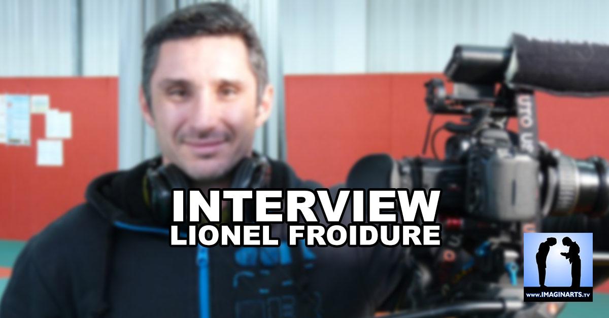Interview de Lionel Froidure