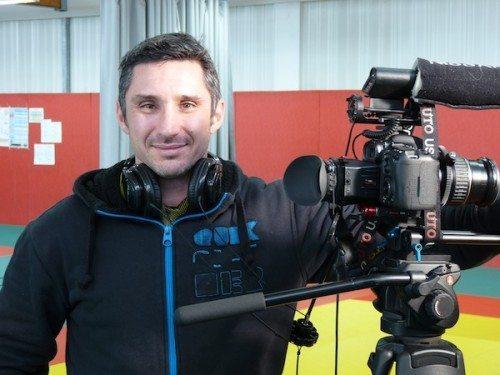 interview de lionel froidure imaginarts passion martiale