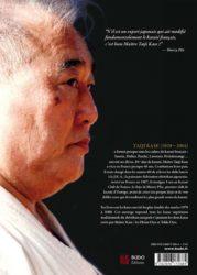 Sensei Taiji Kase - verso livre