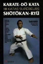 Livre Kase Katas karate