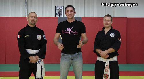 actualité arts martiaux