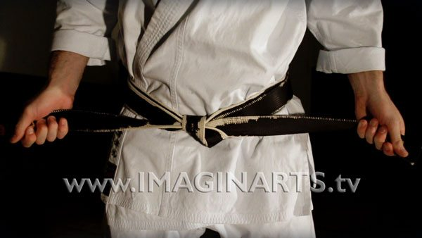 étudier les arts martiaux