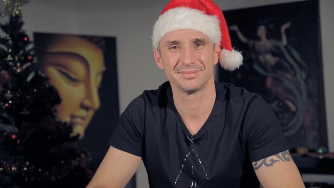 Lionel Froidure pour la videonews 31 de Imagin Arts Tv