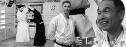 en mémoire à notre maître Minoru Mochizuki