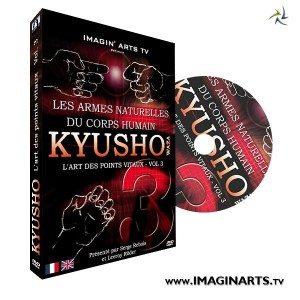 Kyusho waza 3 volume 3