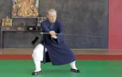 Taichi de l'Epée de Wudang