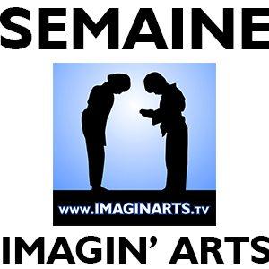 semaine imagin' arts