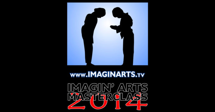 imagin arts tv masterclass video