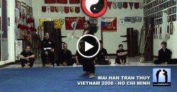 Arts Martiaux Vietnamiens à Ho Chi Minh