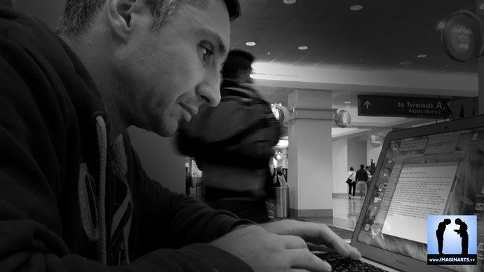 Lionel Froidure airport Dallas