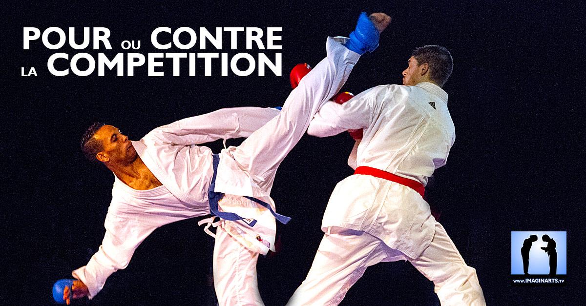 Pour ou contre la compétition