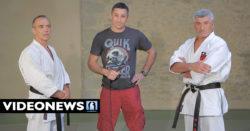 videonews 32 lionel froidure tisseyre lupo karate