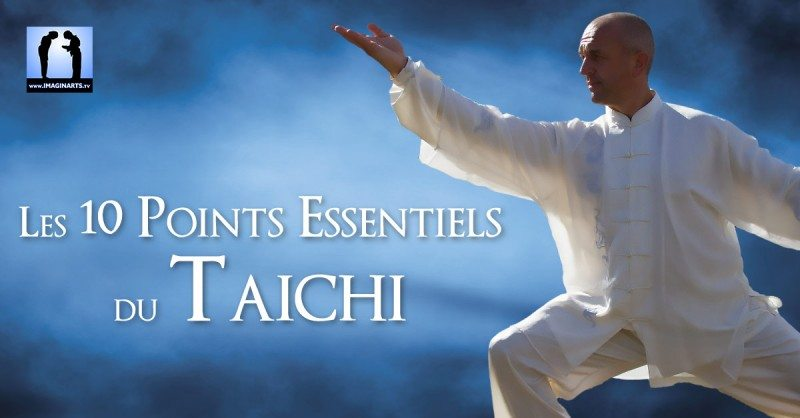 10 principes essentiels du Taichi de Yang Cheng-Fu