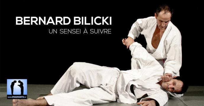 Bernard Bilicki - sensei Karaté