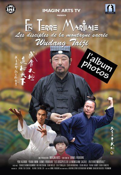 ebook wudang taichi