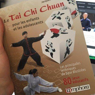 Tai Chi Chuan pour les enfants
