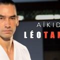 Léo Tamaki, DVD vidéo Aïkido