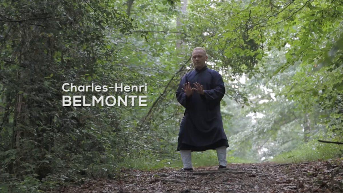 Charles-Henri Belmonte – Taichi de Wudang [vidéo]