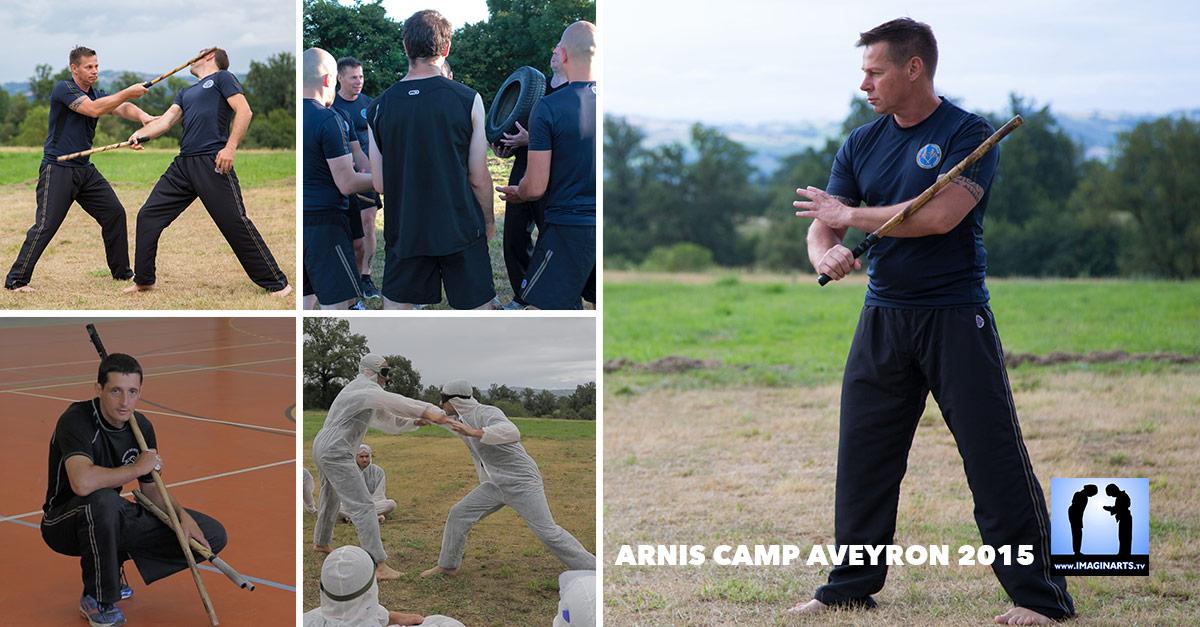 arnis camp aveyron stage kali 2015