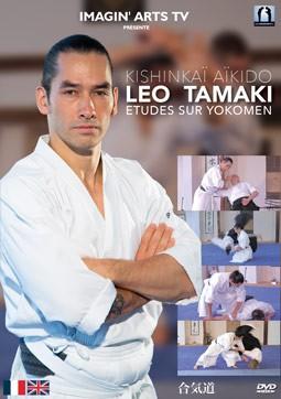 DVD Leo Tamaki
