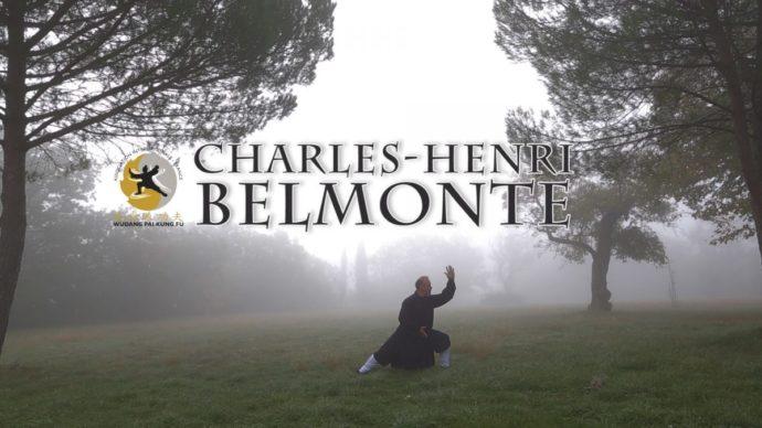 charles-henri belmonte taichi wudang