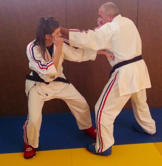 bourdon karate full thierry alibert