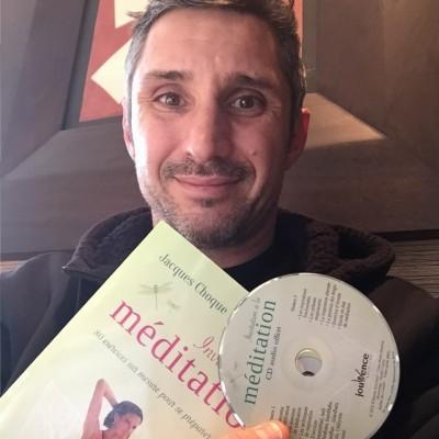 initiation à la méditation : livre