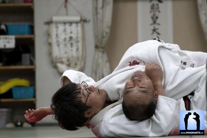 washizu sensei maximiser la pratique