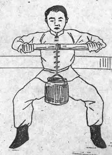 makiagi karate okinawa