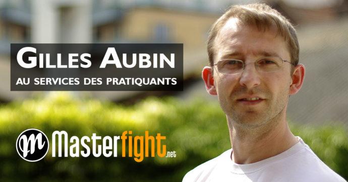 Gilles Aubin Masterfight