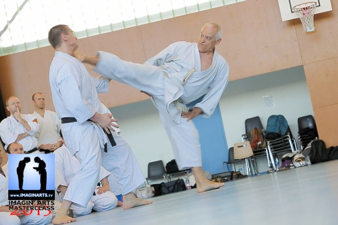 lavorato karate-gi