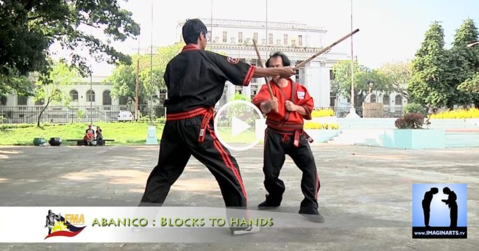 abanico master Bambit Dulay