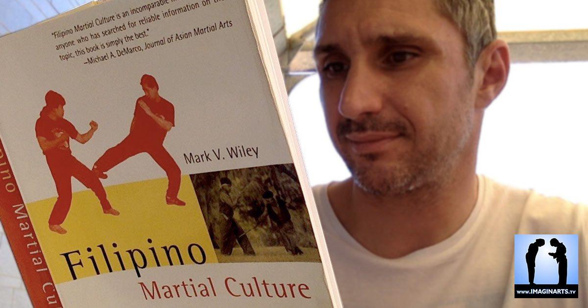 Filipino Martial Culture [livre]