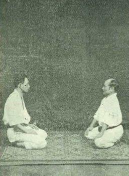 Gichin Funakoshi - karate kyohan 1935