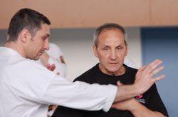 stage karate bernard bilicki toulouse 2016