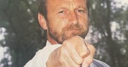 Gilbert Grus est mort, le karaté en deuil