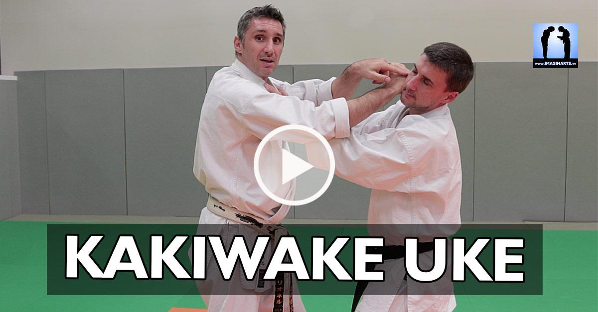Kakiwake Uke - Jeudi Karaté #18