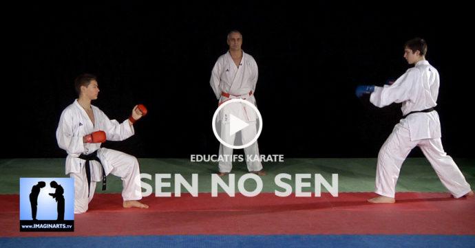 Sen No Sen : éducatif karaté