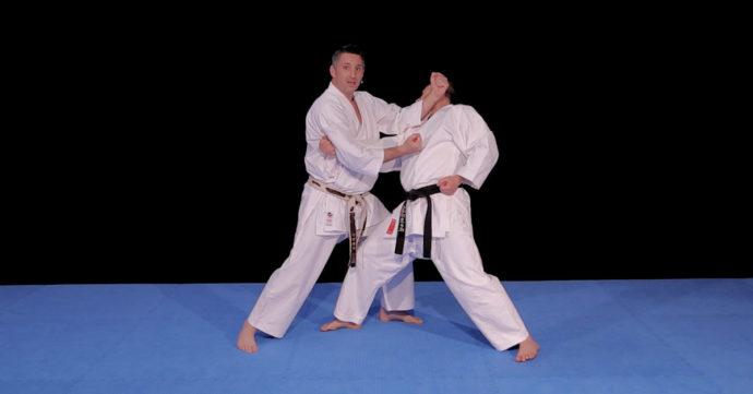 karate pour tous - traditionnel, jutsu, défense, santé, artistique...
