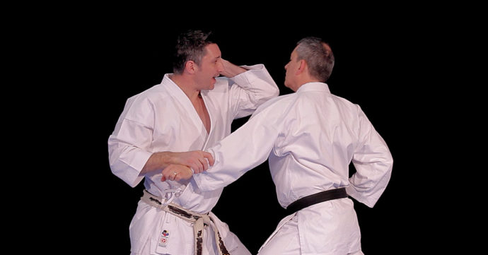karate monde