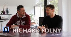 Interview Richard Folny Nihon Tai Jitsu et Arts Martiaux