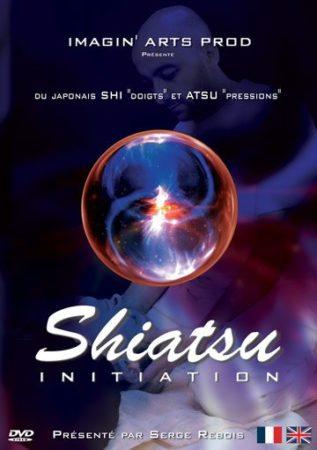 apprendre le shiatsu DVD