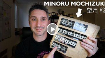 minoru mochizuki photos 1955
